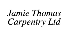 Jamie Thomas Carpentry LTD